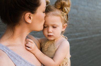 Woman Mother Child Parent Motherhood Parenthood